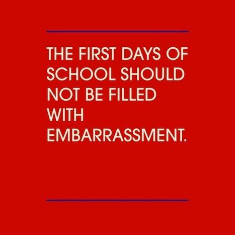 3 Non-Ice Breaker Things to Do the First Week of School | Purposeful Pedagogy | Scoop.it