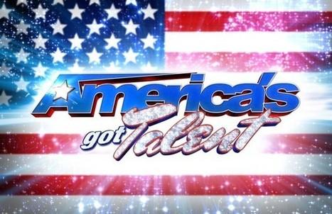 Anna Christine, 10 ans, met le feu au public de America's Got Talent 2013 | Trollface , meme et humour 2.0 | Scoop.it