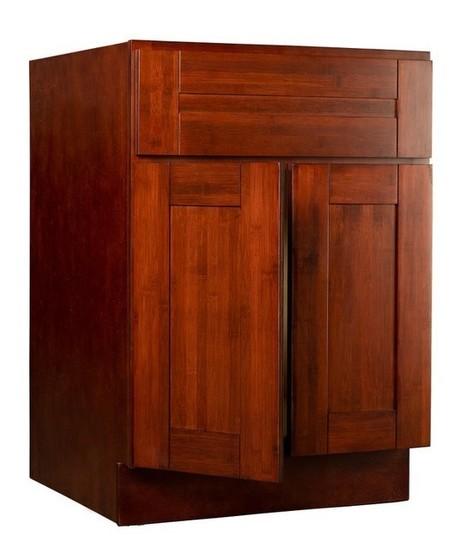 Bamboo RTA Bathroom Vanities and Kitchen Cabinets | HomeCentrL In The Kitchen | Scoop.it