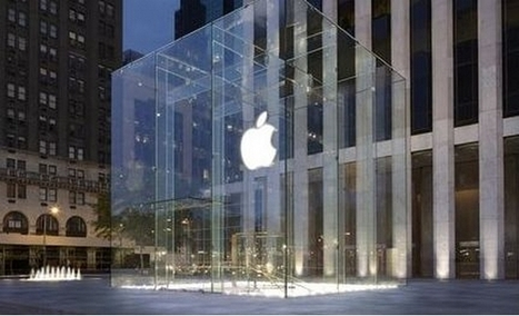 Apple users report 'lost phone' cyber attack | New & General Stuff | Scoop.it