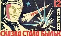 Cult of the cosmic: how space travel replaced religion in USSR | Philosophy everywhere everywhen | Scoop.it