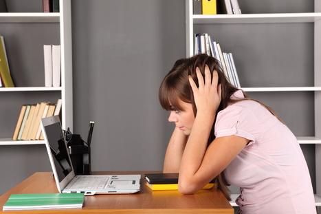 La cibercondria ya se se diagnostica | COMunicación en Salud | Scoop.it