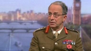Ex-UK Chief of Defense Says Obama's Regime Change in Libya a Mistake - FrontPage Magazine #Gaddafi #Saif | Saif al Islam | Scoop.it