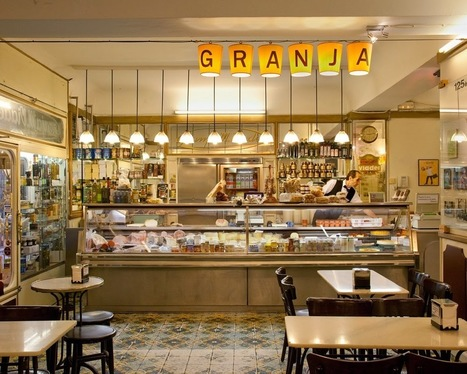 Best Churros for Breakfast ''Granja Viader'' | Barcelona City Travel - Barcelona Trip Advisor And Tips - Barcelona Guide | Barcelona City Travel Guide | Scoop.it