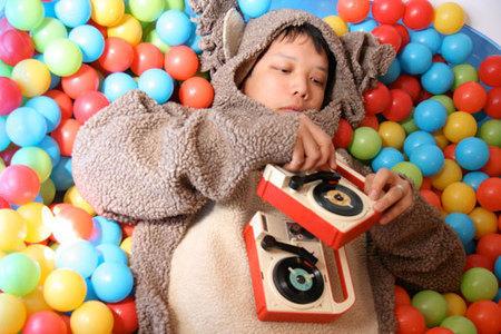 Concours : Kid Koala à la Machine du Moulin Rouge | SOURDOREILLE, humeurs musicales | News musique | Scoop.it