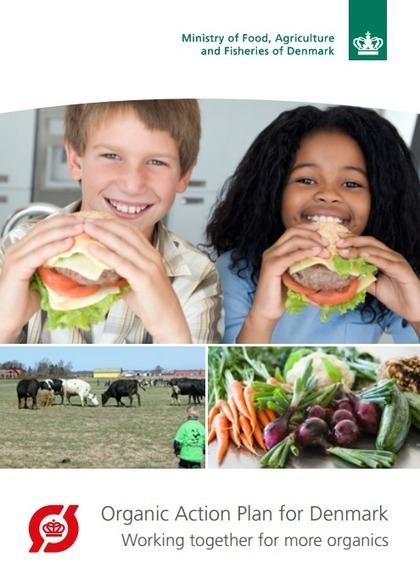 Après le Bhoutan, le Danemark vise le 100% Bio - Réenchanter le monde | Chimie verte et agroécologie | Scoop.it