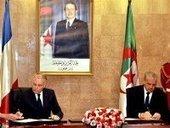 Algérie-France : signature de neuf accords de coopération bilatérale | Leadership | Scoop.it