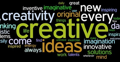 10 Creative Rituals You Should Steal | Creativity & Innovation | Scoop.it