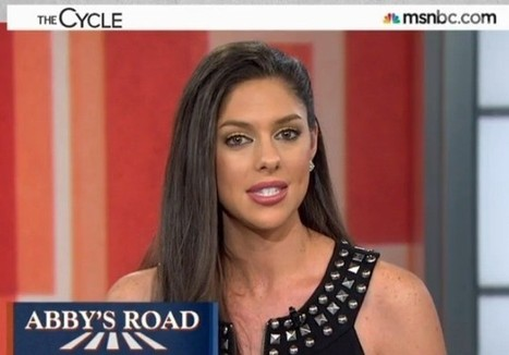 Abby Huntsman wants to lead her own generation into poverty | Coffee Party News | Scoop.it
