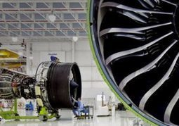 GE Aviation and COMAC Team Up for Best Results | Alan Charky - VAC AERO Vacuum Heat Treating Furnaces | Scoop.it
