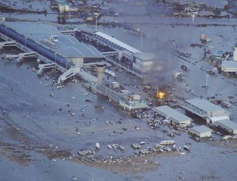 Fotos: Terremoto en Japón - Sendai tras el tsunami | Ciencies Socials i Educacio | Scoop.it