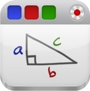 Educreations una app para crear tus Videotutoriales | Pedalogica: educación y TIC | Scoop.it