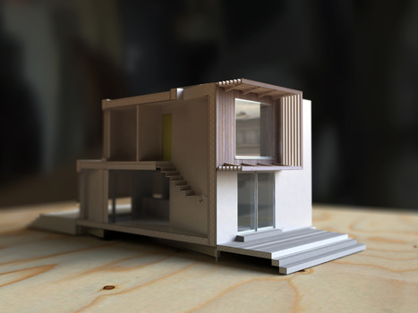 Facit Homes | Pre Fab Homes | Scoop.it