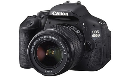 Four best budget DSLR cameras for beginners - Digital Cameras | SLR Camera | ThinkDigit Features | DSLR video and Photography | Scoop.it
