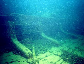 SCUBA SCOOP/latest dive stories: Waters of Lake Michigan are a treasure trove of sunken wrecks   All about water, the oceans, environmental issues   Scoop.it