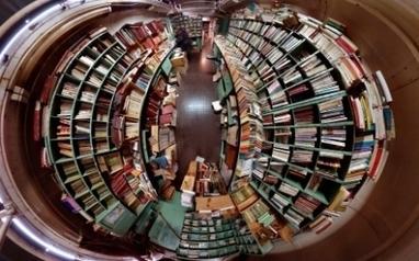 Le numerique est-il l'avenir du livre ? / le mouv' | Le livre numérique est-il l'avenir du livre ? | Scoop.it