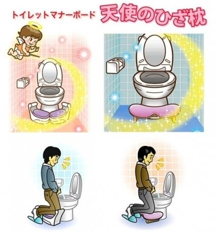 Artículo: Inodoros japoneses, un mundo por descubrir   Saneamiento   Scoop.it