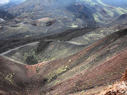 Lanthanide-munching bacteria found in volcanoes   Rare earth today   Scoop.it