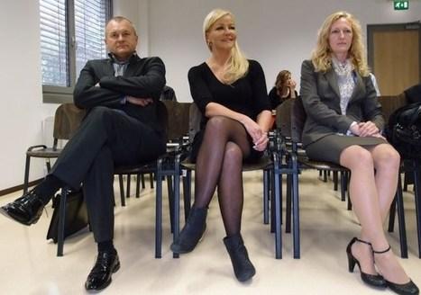 Nadaljuje se sojenje Kanglerju v primeru sporne dodelitve stanovanja nekdanji vedeževalki | Globus | Scoop.it