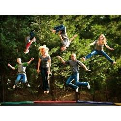 Different Trampoline Types For All Ages | 14ft Trampolines | Scoop.it