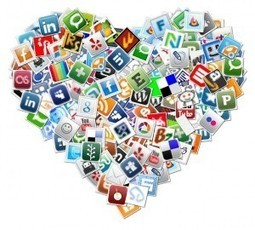 How the NHS can utilise social media - Document Capture Co. | Social Media in NHS | Scoop.it