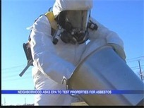 USA NEWS: Dixie residents want properties tested for asbestos - KLRT - FOX16 | Asbestos and Mesothelioma World News | Scoop.it