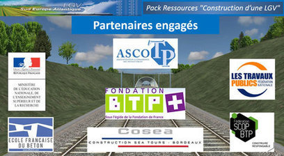 Le Pack Ressources - Pack ressources LGV | techno louis digoin | Scoop.it