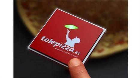Internet de las Cosas llega a las pizzas | Mercado telecomunicaciones | Scoop.it