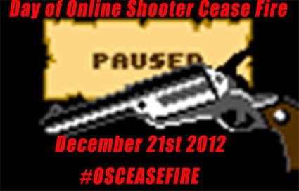 Video Gamer 'Cease Fire' to Honor Sandy Hook Victims | One Day | Scoop.it
