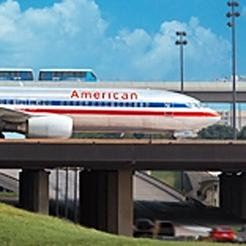 American Airlines e DFW Airport aliança sustentável para coordenar iniciativas ambientais | Digital Sustainability | Scoop.it