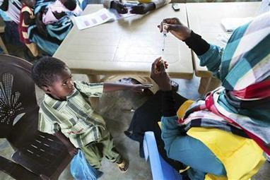 New rule on vaccine to help fight meningitis in remotest Africa | Health Studies Updates | Scoop.it