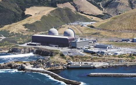 State commission renews Diablo Canyon's cooling system lease to 2025 | Sustainability Science | Scoop.it