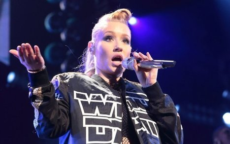 The Cultural Crimes of Iggy Azalea | KMS Consulting | Scoop.it