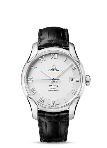 Omega De Ville Co-Axial Chronometer [431.13.41.21.02.001] | AAA replica  watches from china | Scoop.it