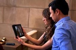 Créer ou réaliser une vidéo avec des outils mobiles : 5 fiches pratiques | La révolution numérique - Digital Revolution | Scoop.it