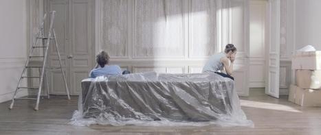 Leroy Merlin réconcilie les couples | Com & Média | Scoop.it
