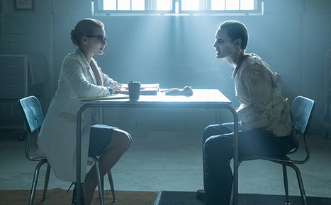 'Suicide Squad' composer on David Bowie influence: Listen to the first track | B-B-B-Bowie | Scoop.it