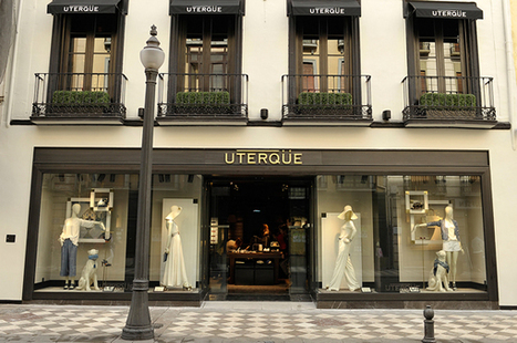 INDITEX - INDUSTRIA DE DISENO TEXTIL : Inditex dispose d'atouts ... - Les Échos | Zara : la consommation française des marques espagnoles | Scoop.it