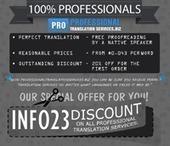 Professional Translation Services   Professional translation services   Scoop.it