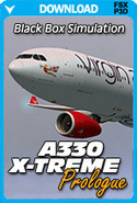Airbus A330 Xtreme Prologue (FSX+P3D) | fly away | Scoop.it