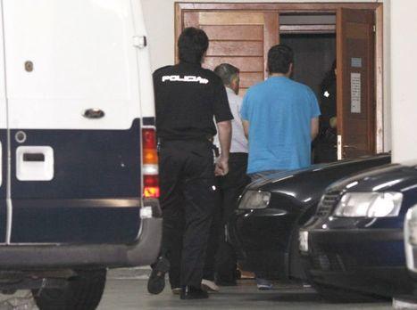 El secuestro 'pactado' del 'Códice' | Hermético diario | Scoop.it