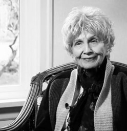 Alice Munro's Nobel Prize Interview: Writing, Women, and the Rewards of Storytelling | This Gives Me Hope | Scoop.it