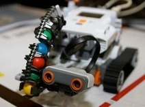 Robots4Kids. Tecnología y Ciencia para Niños y Niñas   Robótica educativa   Scoop.it