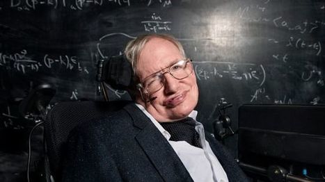 Hawking: Humans at risk of lethal 'own goal' - BBC News | 2050 | Scoop.it