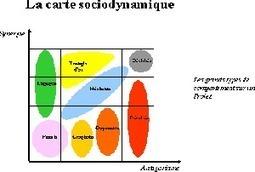 Kit de survie pour mission de gestion du changement : la socio-dynamique en unepage | Business Ethics and Innovative Leadership | Scoop.it