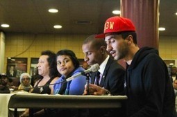 Gay community testifies at stop, frisk hearing | Criminology and Economic Theory | Scoop.it
