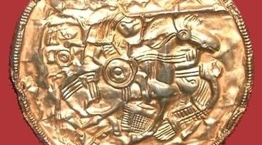 Alemannen vallen Gallië binnen - IsGeschiedenis - over Geschiedenis van Nederland en Geschiedenis wereldwijd IsGeschiedenis | KAP-BuysE | Scoop.it
