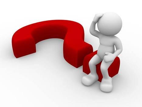 Hier 80% de mes clients m'ont contacté via les réseaux sociaux ... Aujourd'hui 93 % ...Et vous ? | Veille Relation Client & RH Marque Employeur | Scoop.it