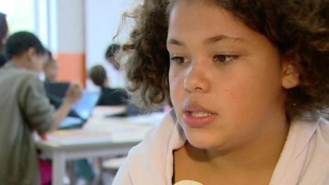 Kinderen schrikken van arrestatie | Mediawijsheid en opvoeding | Scoop.it