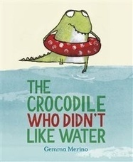The best picture books on crocodiles | Now that I have your attention... | Scoop.it